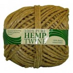300g Spool of 170lb Hemp Twine