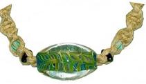 Glass Pendant Jewelry