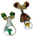 Mushroom Jewelry